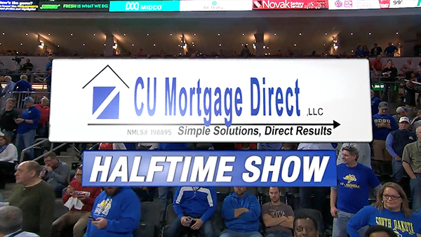 CU Mortgage Direct Sports Advertising Testimonial