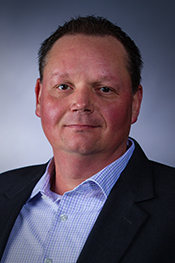 Jeff Sanders, Midco Strategic Business Sales Manager